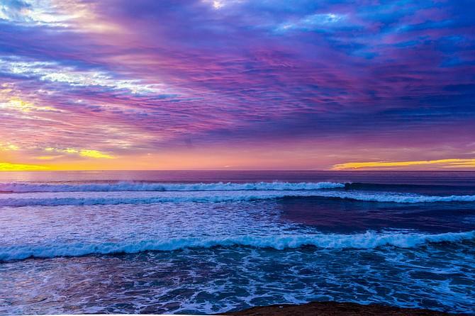 san diego sunset cliffs ave
