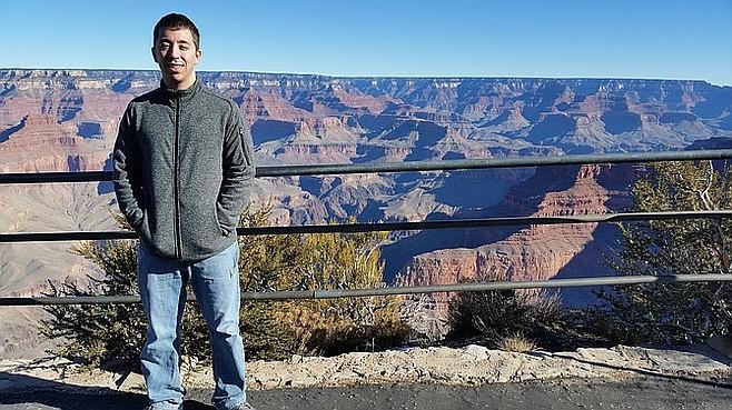 Obligatory Grand Canyon shot.