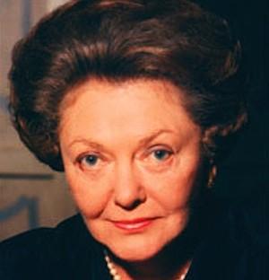 Helen Copley