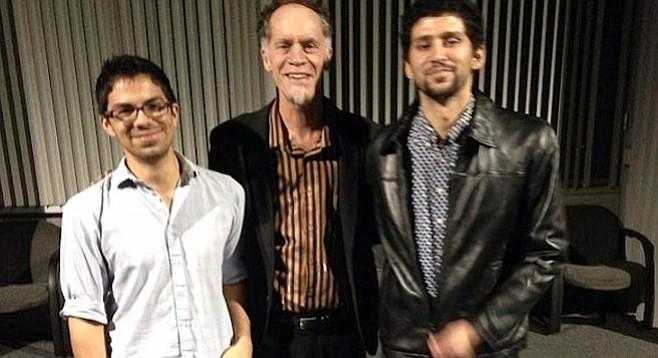 The Rob Thorsen Trio