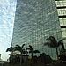 Mackerel Sky Over Downtown San Diego