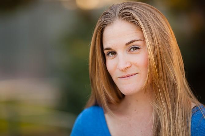 Samantha Ginn