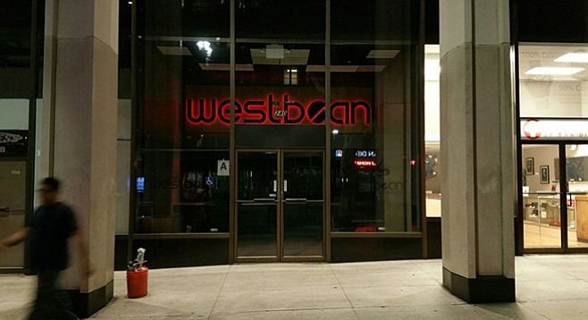 West Bean, the new face of specialty coffee downtown