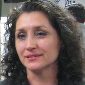 Rosa Surber