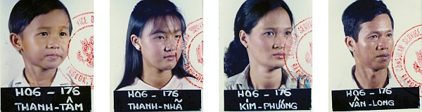 """When my family came to the U.S. in 1991, I was in the second grade. I knew three sentences that I strung together as a stock response: """"How are you? I'm fine. I'm from Vietnam."""""""