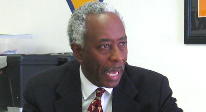 André José Branch