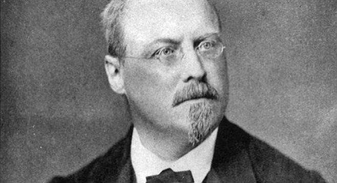 Joachim Raff.
