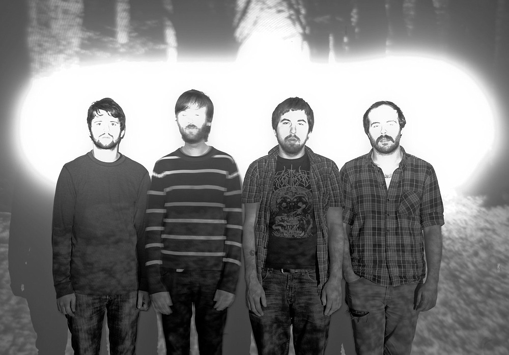 Post-rock instrumental act This Will Destroy You split the Casbah bill with Cymbals Thursday night.
