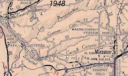 Map from 1948.