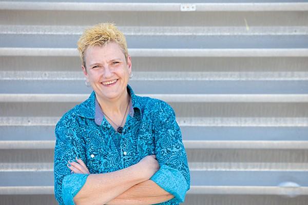 Jill Dickens
