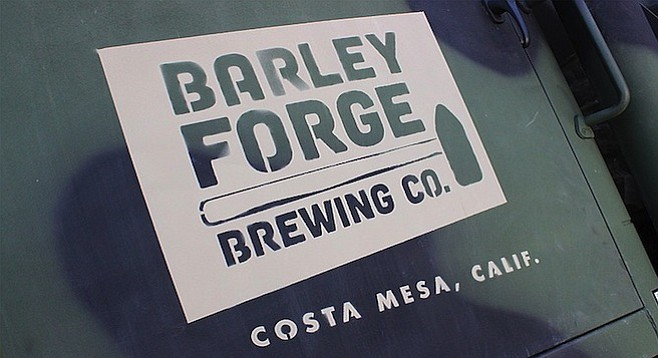 Image by @sdbeernews