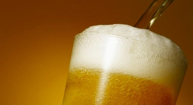 Your fave local beer not on the list? Good. More beer you.