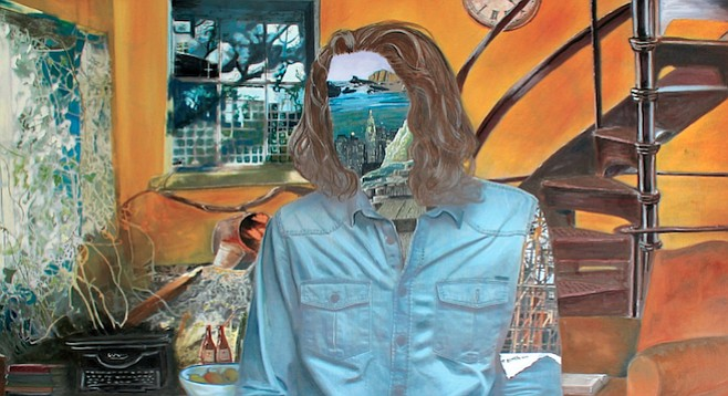 """Hozier's self-titled debut features the international hit """"Take Me to Church."""""""