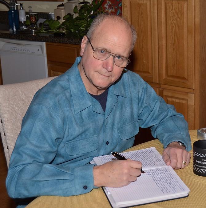 Edward J. Palumbo