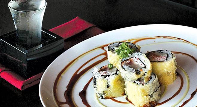 Saiko Sake & Sushi