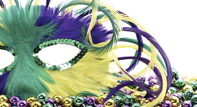 Hillcrest's Mardi Gras goes to Hale Media