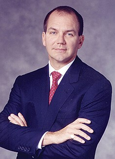 Paul Tudor Jones, II. - Forbes