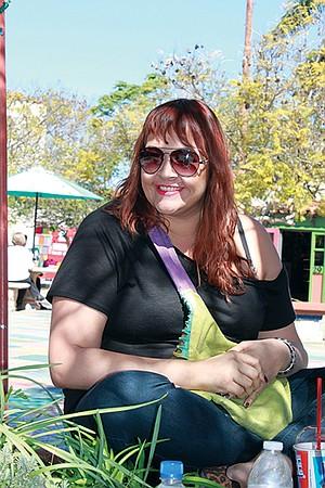 Kristina Monique Cortez