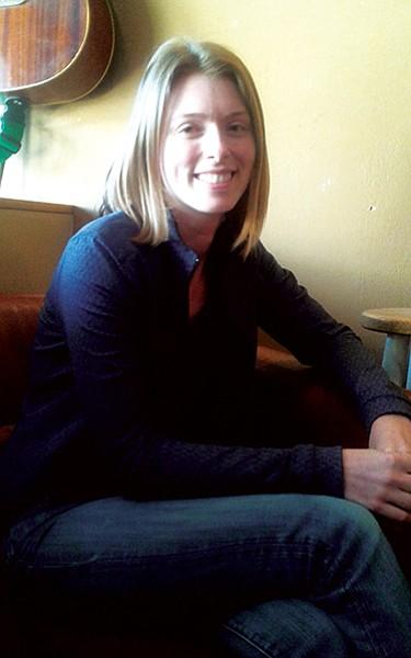 Laura Schreiner