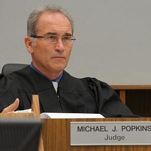 Judge Popkins