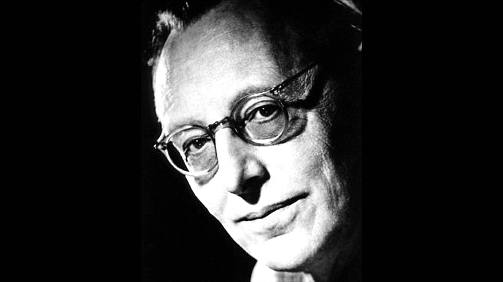 Carl Orff gets put in the corner.