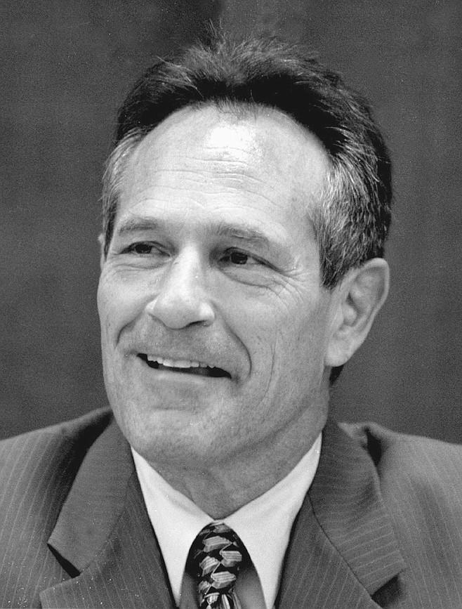Alan Bersin, Superintendent, San Diego Unified School District,