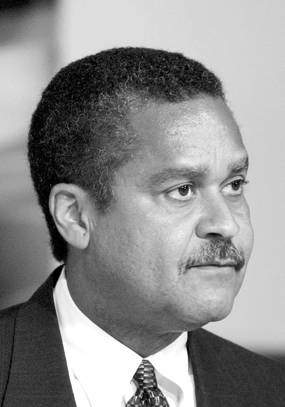 Michel Anderson, Yellow Cab /Transportation Network, registered city lobbyist