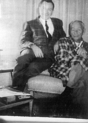 Bill Seiler and Jacques Samossoud. Pacific Beach doctor William Seiler, who became Clara's physician, was best friends with Jacques.