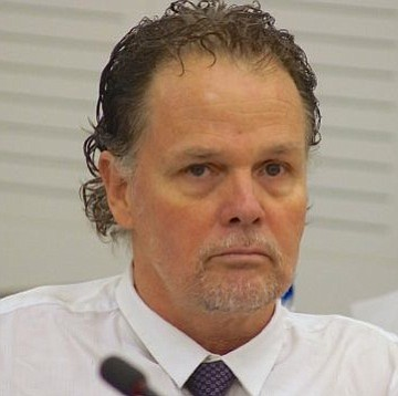 Charles Ray Merritt