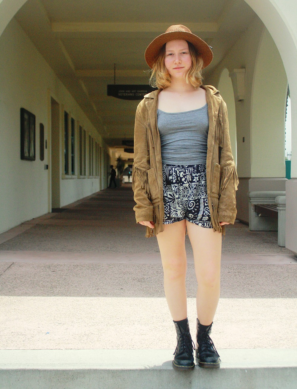 Siena Riley