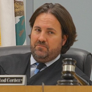 Judge Rodney Cortez