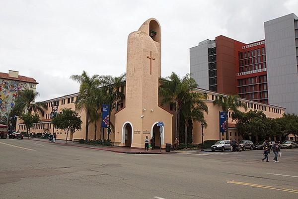 St. Vincent de Paul Village – Joan Kroc Center