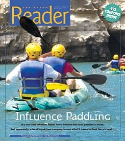 May 26, 2010, Reader cover story