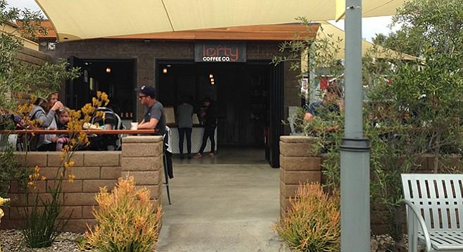 Lofty's Solana Beach patio will be even bigger