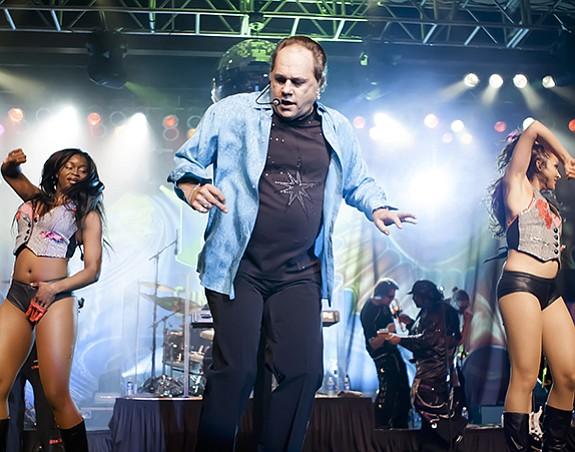 KC & the Sunshine Band kick off this season's concerts at the Del Mar Fair!