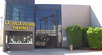 Dig a hole: Landmark La Jolla Village