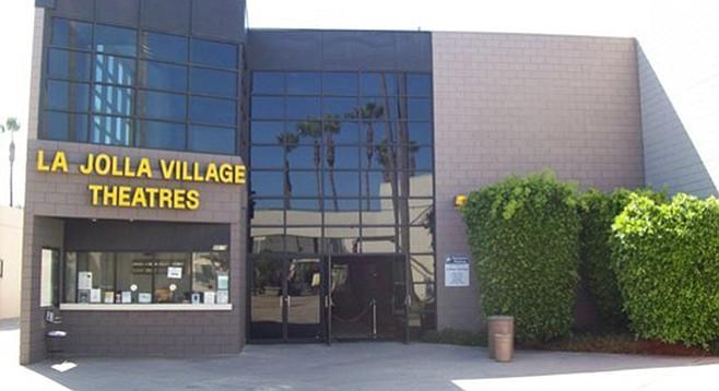 So long, Landmark La Jolla Village