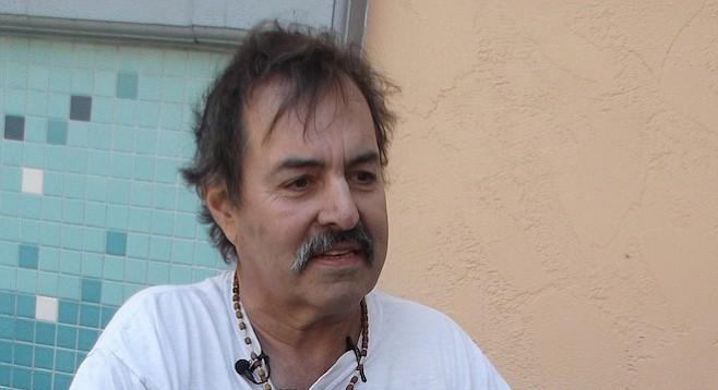 Tommie Faccio