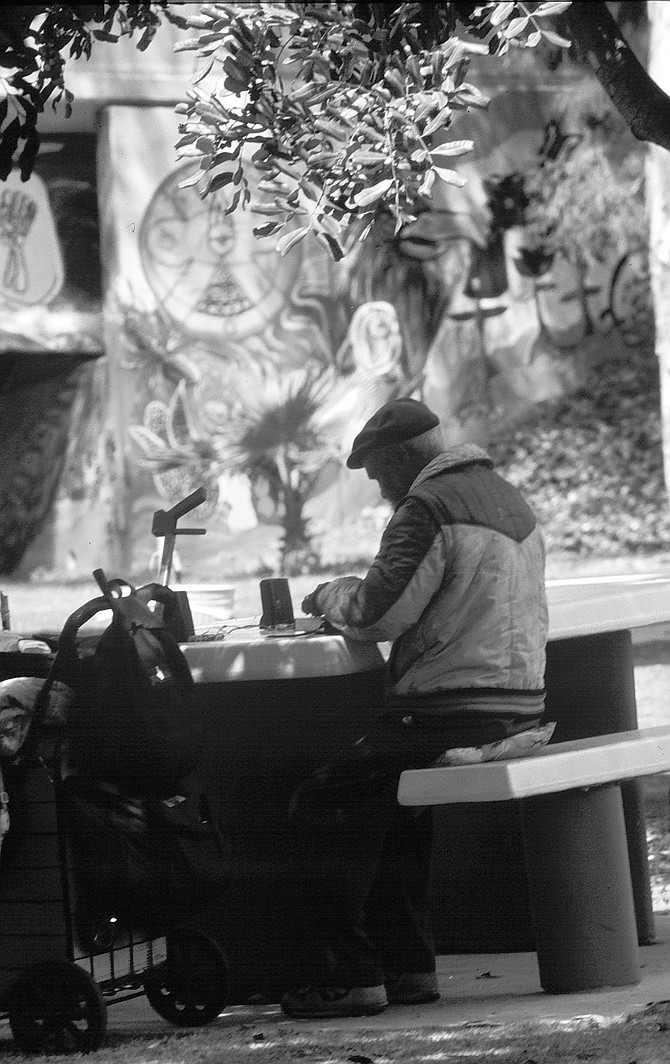 Barrio Logan - Image by Sandy Huffaker, Jr.