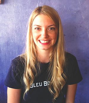 Sarah Proctor, Bleu Boheme