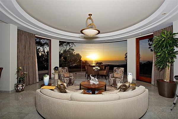 """The perfect space to enjoy San Diego's majestic sunsets"""