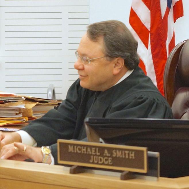 Hon. judge Smith