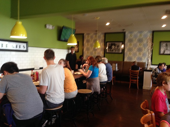 The Trails San Diego Restaurant Impossible