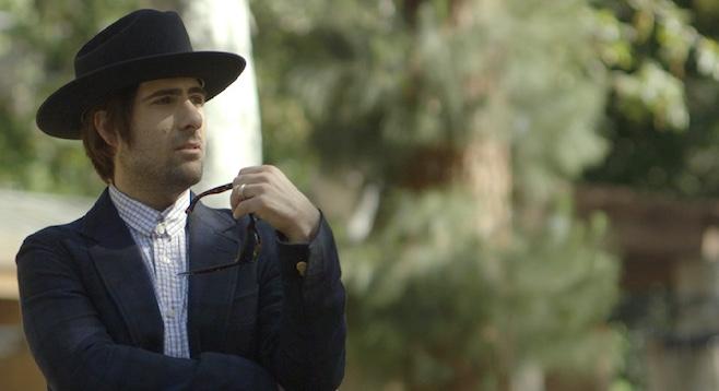 Jason Schwartzman uncut | San Diego Reader
