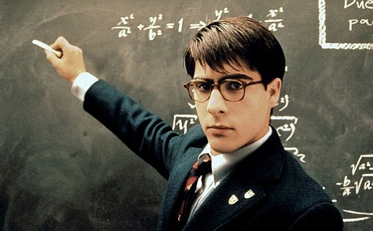 Max in Rushmore