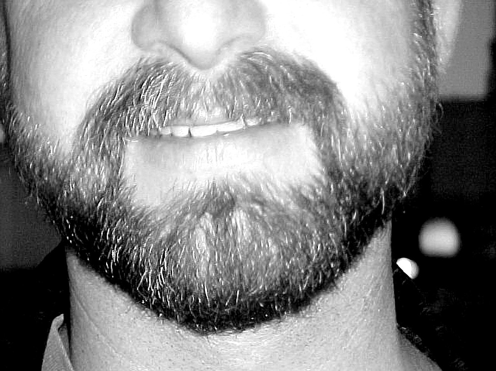 """Bob: """"My favorite mustache in history belonged to Captain Smith of the Titanic."""""""