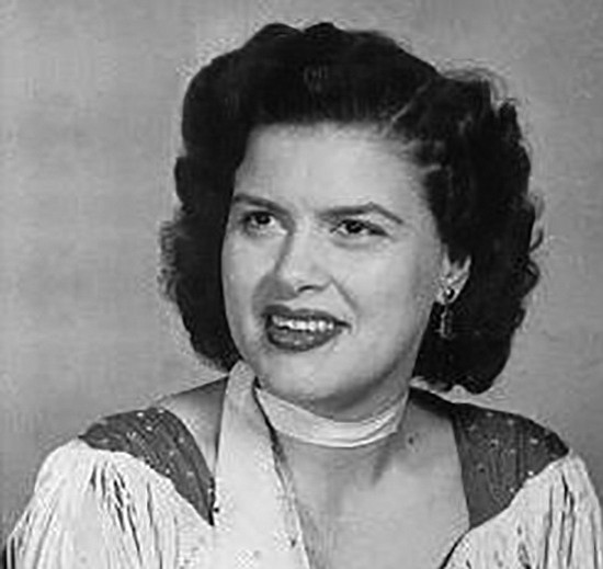 Patsy Cline, and all the big country stars, played  the ballroom in its heyday.