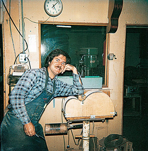 Kurt Listug