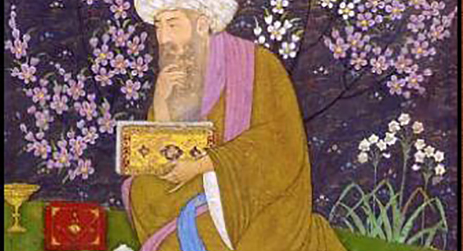 the power of reason as a gift from god in ibn tufayls novel hayy ibn yaqdhan and dante alighieris ep