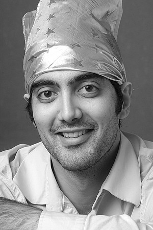 """Ronnie Singh: """"When I decided to cut my hair and stop wearing a turban, I think I made a religious decision."""""""
